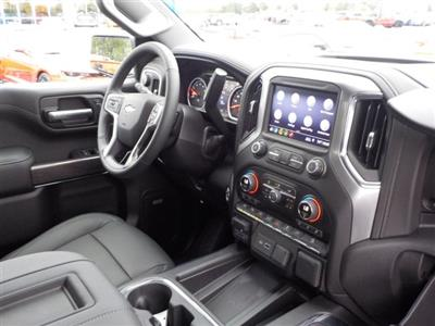 2019 Silverado 1500 Crew Cab 4x4,  Pickup #19115 - photo 36