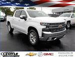 2019 Silverado 1500 Crew Cab 4x4,  Pickup #19115 - photo 1