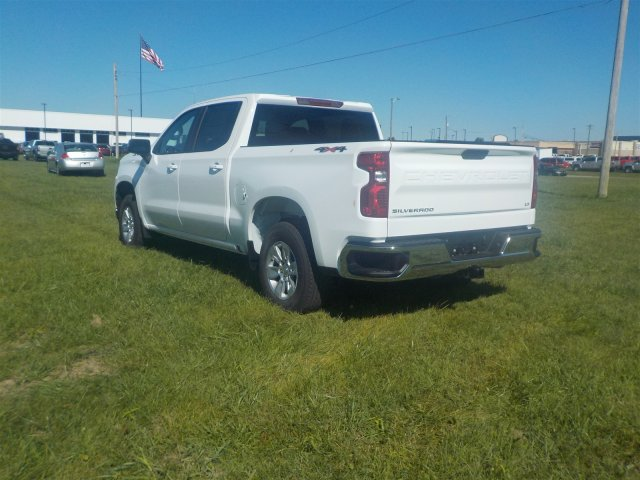 2019 Silverado 1500 Crew Cab 4x4,  Pickup #19147 - photo 24