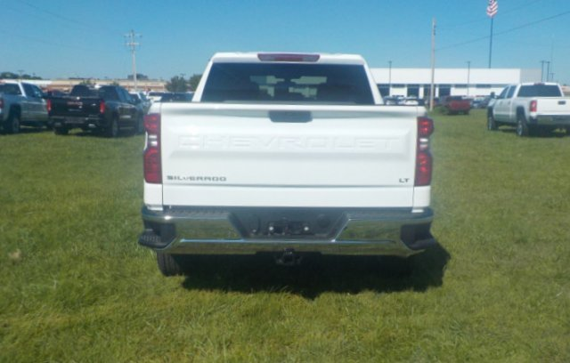 2019 Silverado 1500 Crew Cab 4x4,  Pickup #19147 - photo 26