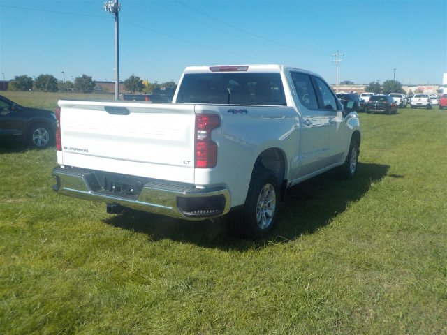 2019 Silverado 1500 Crew Cab 4x4,  Pickup #19147 - photo 2
