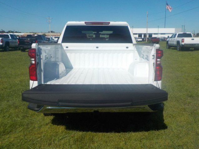 2019 Silverado 1500 Crew Cab 4x4,  Pickup #19147 - photo 32