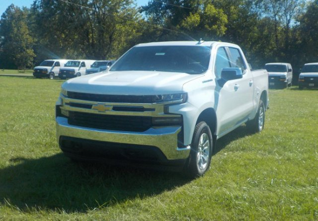 2019 Silverado 1500 Crew Cab 4x4,  Pickup #19147 - photo 6