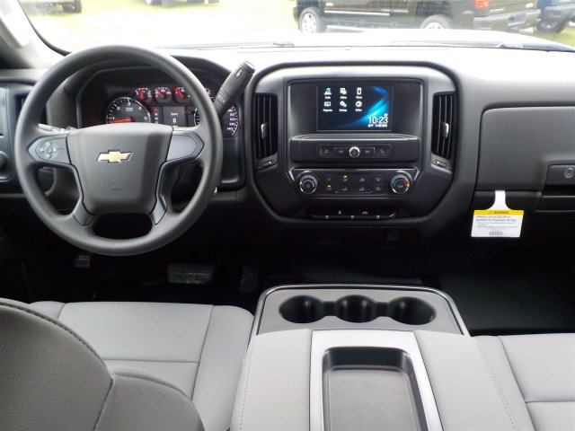 2019 Silverado 2500 Crew Cab 4x4,  Pickup #19174 - photo 20