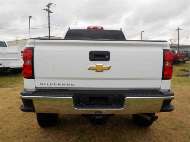2019 Silverado 2500 Crew Cab 4x4,  Pickup #19174 - photo 26