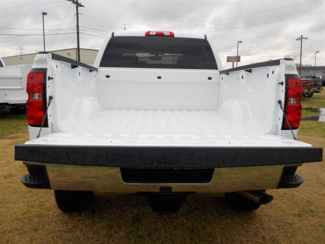 2019 Silverado 2500 Crew Cab 4x4,  Pickup #19174 - photo 2