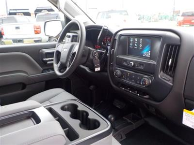 2019 Silverado 2500 Crew Cab 4x4,  Pickup #19174 - photo 28