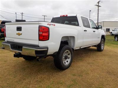 2019 Silverado 2500 Crew Cab 4x4,  Pickup #19174 - photo 29