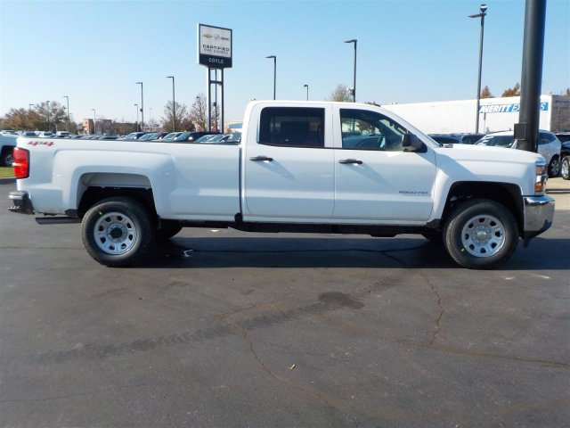 2019 Silverado 2500 Crew Cab 4x4,  Pickup #19237 - photo 25