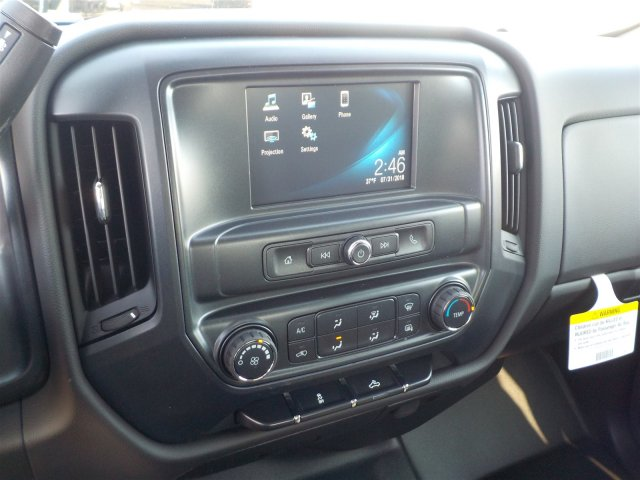 2019 Silverado 2500 Crew Cab 4x4,  Pickup #19237 - photo 7