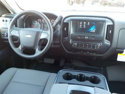 2019 Silverado 2500 Crew Cab 4x4,  Pickup #19237 - photo 19