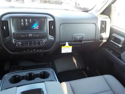 2019 Silverado 2500 Crew Cab 4x4,  Pickup #19237 - photo 20