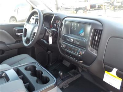 2019 Silverado 2500 Crew Cab 4x4,  Pickup #19237 - photo 26