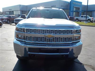 2019 Silverado 2500 Crew Cab 4x4,  Pickup #19237 - photo 4