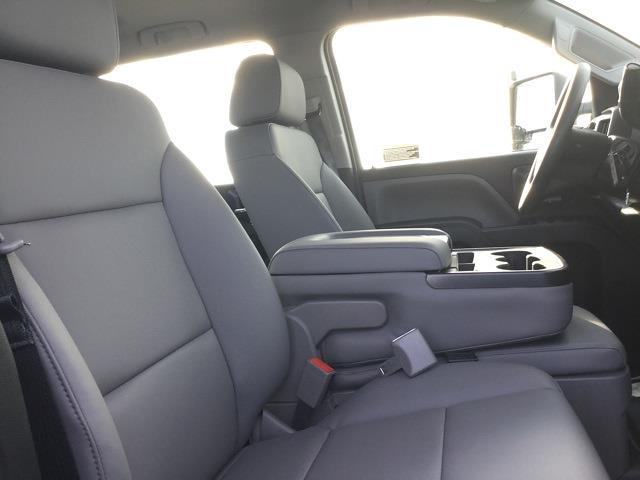 2020 Chevrolet Silverado 4500 Crew Cab DRW 4x4, Knapheide Platform Body #201089 - photo 18