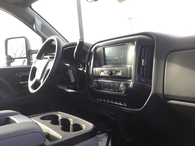 2020 Chevrolet Silverado 4500 Crew Cab DRW 4x4, Knapheide Platform Body #201089 - photo 19