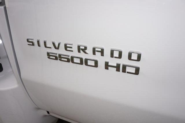 2020 Chevrolet Silverado 5500 Regular Cab DRW 4x2, Knapheide PGNB Gooseneck Platform Body #20518 - photo 6