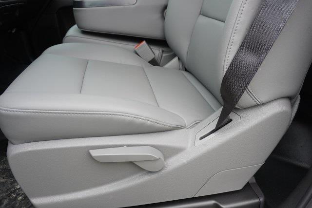 2020 Chevrolet Silverado 5500 Regular Cab DRW 4x2, Knapheide PGNB Gooseneck Platform Body #20518 - photo 9