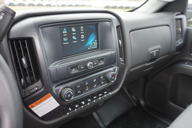2020 Chevrolet Silverado 5500 Regular Cab DRW 4x2, Knapheide PGNB Gooseneck Platform Body #20518 - photo 10