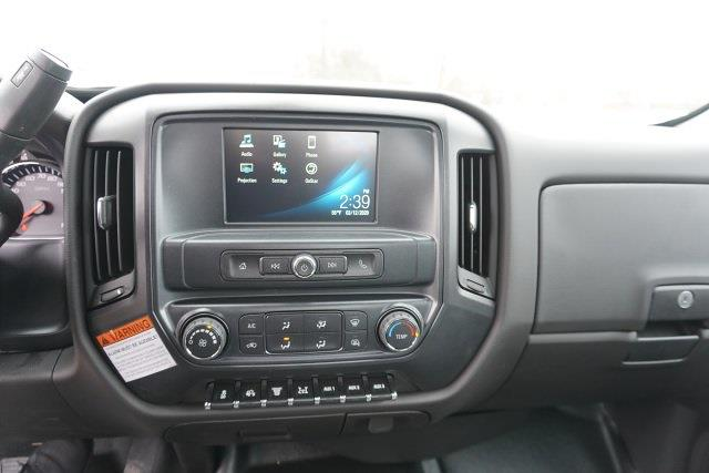 2020 Chevrolet Silverado 5500 Regular Cab DRW 4x2, Knapheide PGNB Gooseneck Platform Body #20518 - photo 13