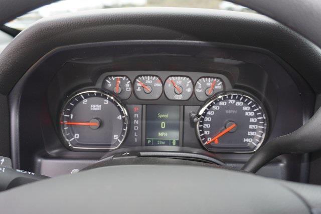 2020 Chevrolet Silverado 5500 Regular Cab DRW 4x2, Knapheide PGNB Gooseneck Platform Body #20518 - photo 16