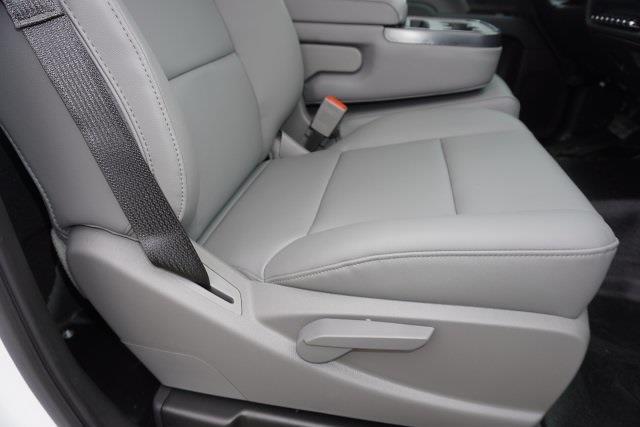 2020 Chevrolet Silverado 5500 Regular Cab DRW 4x2, Knapheide PGNB Gooseneck Platform Body #20518 - photo 30