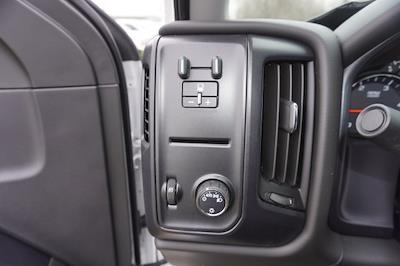 2020 Chevrolet Silverado 5500 Regular Cab DRW 4x2, Knapheide PGNB Gooseneck Platform Body #20518 - photo 18