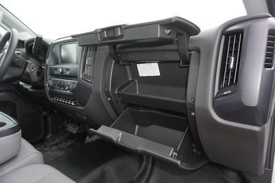 2020 Chevrolet Silverado 5500 Regular Cab DRW 4x2, Knapheide PGNB Gooseneck Platform Body #20518 - photo 32