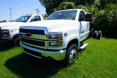 2020 Chevrolet Silverado 4500 Regular Cab DRW 4x2, Cab Chassis #20727 - photo 4