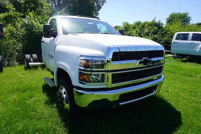 2020 Chevrolet Silverado 4500 Regular Cab DRW 4x2, Cab Chassis #20727 - photo 10