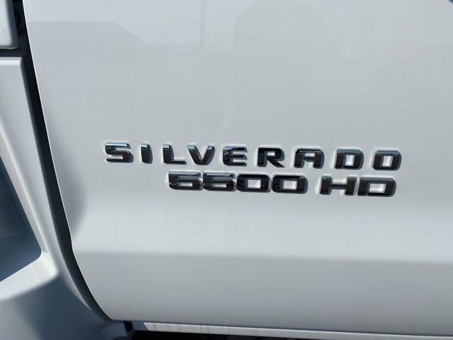 2020 Silverado 4500 Regular Cab DRW 4x2,  Knapheide Value-Master X Platform Body #20788 - photo 4