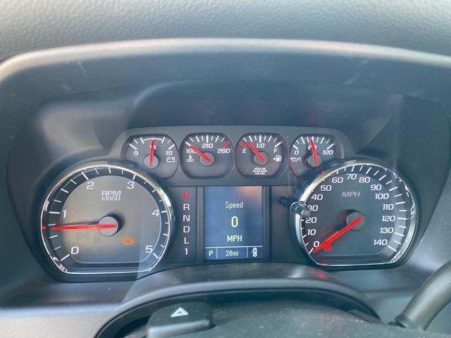 2020 Silverado 4500 Regular Cab DRW 4x2,  Knapheide Value-Master X Platform Body #20788 - photo 12