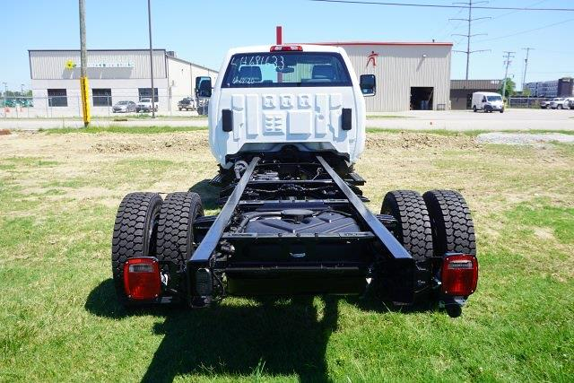 2020 Chevrolet Silverado 4500 Regular Cab DRW 4x2, Cab Chassis #20788 - photo 16