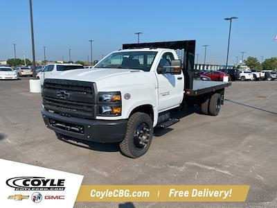 2020 Chevrolet Silverado 4500 Regular Cab DRW 4x2, Cab Chassis #20788 - photo 1