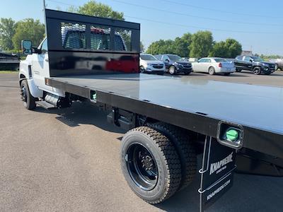 2020 Silverado 4500 Regular Cab DRW 4x2,  Knapheide Value-Master X Platform Body #20788 - photo 14