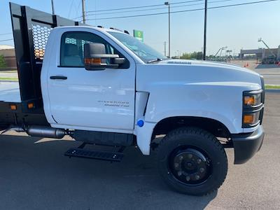 2020 Chevrolet Silverado 4500 Regular Cab DRW 4x2, Cab Chassis #20788 - photo 10