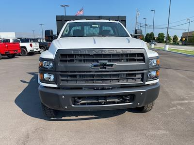 2020 Chevrolet Silverado 4500 Regular Cab DRW 4x2, Cab Chassis #20788 - photo 11