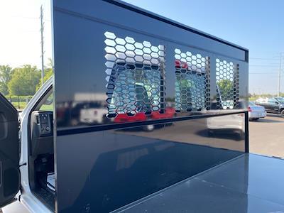 2020 Silverado 4500 Regular Cab DRW 4x2,  Knapheide Value-Master X Platform Body #20788 - photo 10