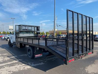 2020 Silverado 6500 Crew Cab DRW 4x4,  Dovetail Landscape #20803 - photo 2