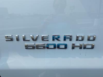 2020 Silverado 4500 Regular Cab DRW 4x4,  Reading Service Body #20967 - photo 6