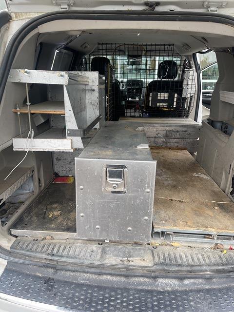 2014 Ram C/V Tradesman 4x2, Upfitted Cargo Van #21227A - photo 1