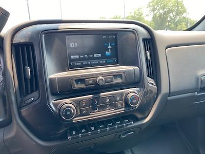 2021 Silverado 4500 Regular Cab DRW 4x2,  CM Truck Beds Platform Body #21423 - photo 10