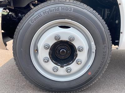 2021 Silverado 4500 Regular Cab DRW 4x2,  CM Truck Beds Platform Body #21423 - photo 5