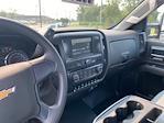 2021 Silverado 4500 Regular Cab DRW 4x4,  CM Truck Beds Platform Body #21570 - photo 6