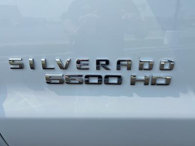 2021 Silverado 4500 Regular Cab DRW 4x4,  Cab Chassis #21628 - photo 3