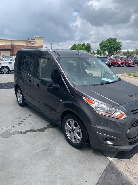 2017 Ford Transit Connect 4x2, Passenger Wagon #R11769 - photo 1