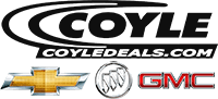 Coyle Chevrolet Co. logo