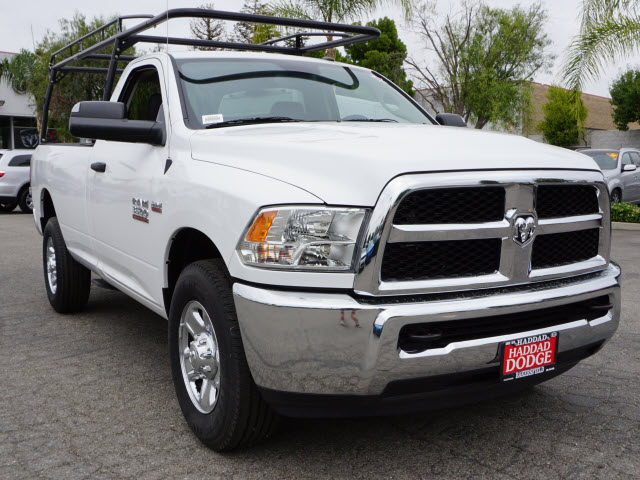 2015 Ram 3500 Regular Cab, Pickup #56077 - photo 4