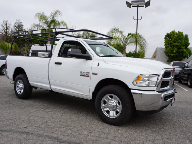 2015 Ram 3500 Regular Cab, Pickup #56077 - photo 5