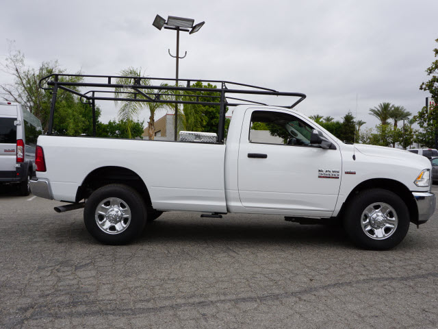 2015 Ram 3500 Regular Cab, Pickup #56077 - photo 6